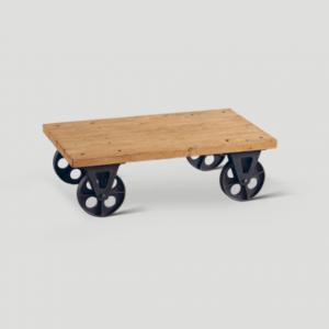 Μικροέπιπλα- Τραπεζάκι -Side table